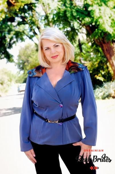 Photo gallery №8 Ukrainian women Viktoriya