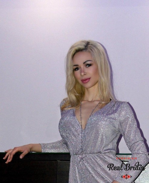 Photo gallery №8 Ukrainian lady Natalia