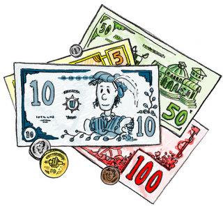 Dinero  | En Medio de la Red