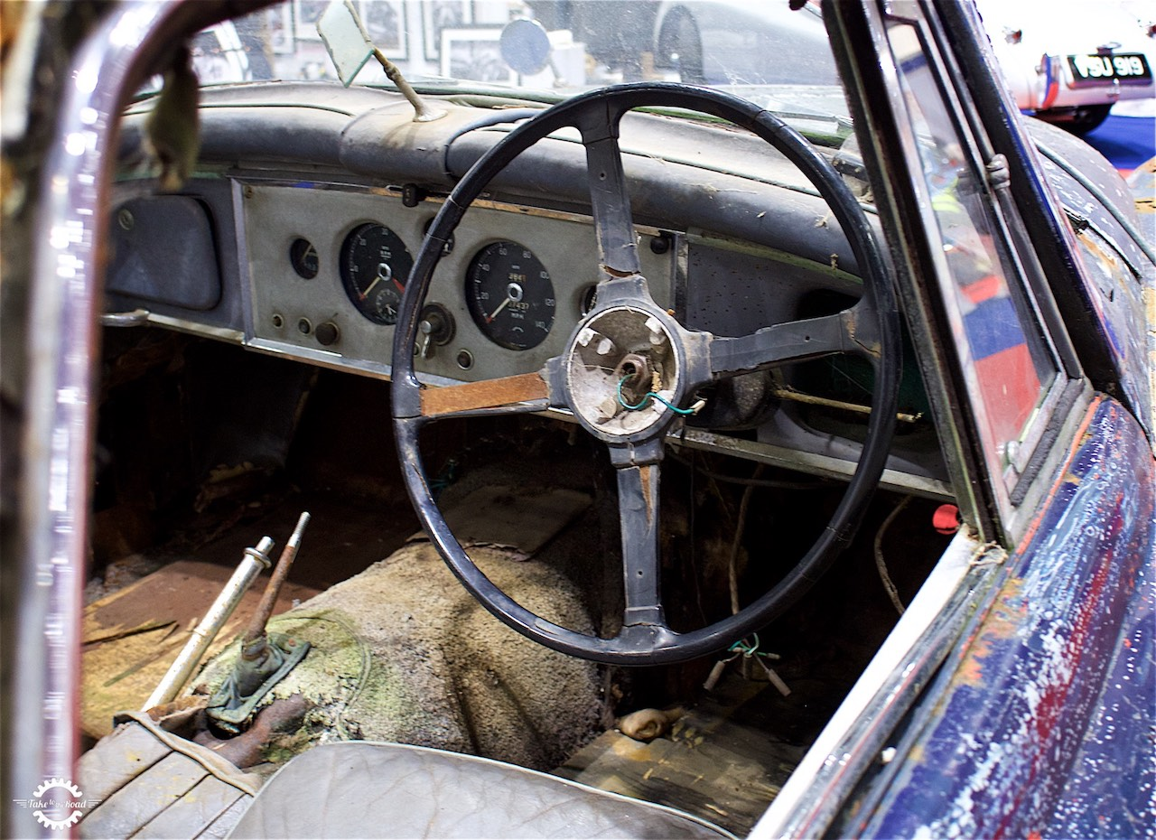 Common Problems You Could Encounter When Restoring A Classic Car