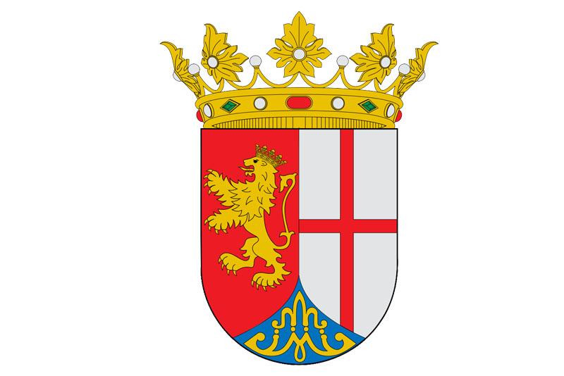 Escudo de Burgo de Ebro