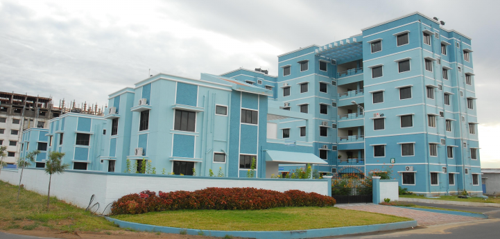 Chennai Medical College Hospital and Research Centre, Irungalur, Trichy Image