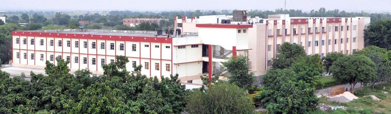 Al - Falah University, Faridabad