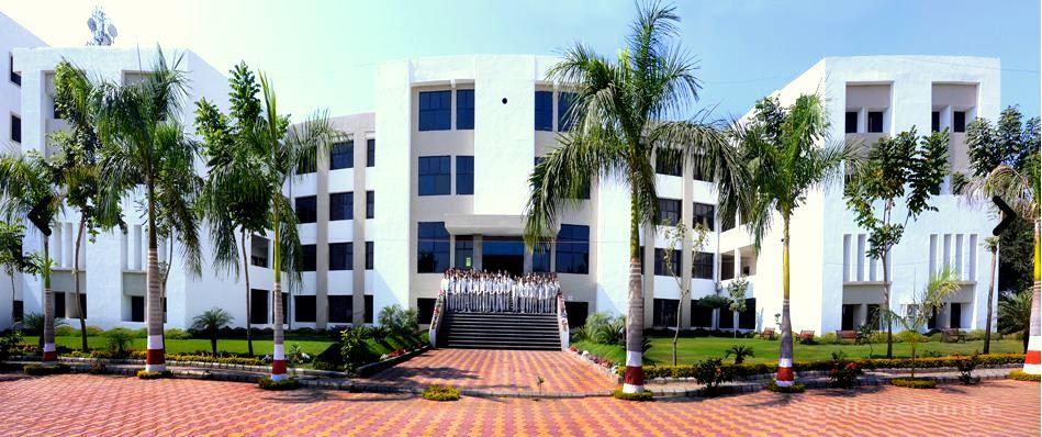 ABHA GAIKWAD - PATIL COLLEGE OF ENGINEERING, Nagpur