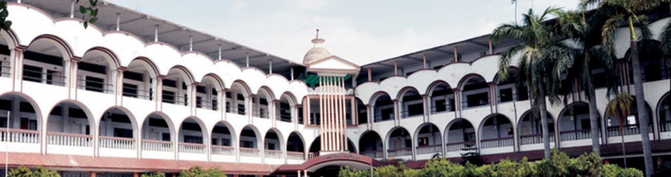 Kamla Nehru Mahavidyalaya, Nagpur