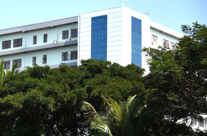 Department of Sciences, Christ University, Bengaluru Image