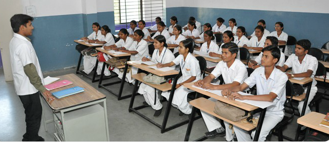Sahyadri Seva Sanstha'S Institute Of Nursing, Nashik Image