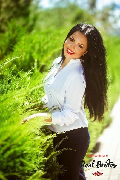 Photo gallery №5 Ukrainian lady Kristina