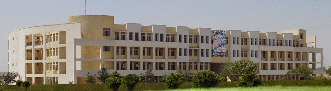 School of Diploma Engineering, Ganga Technical Campus