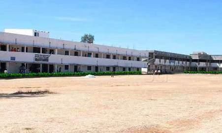 Mahabubnagar Vidya Samithi ( M.V.S ) Government Arts And Science College, Mahabubnagar Image