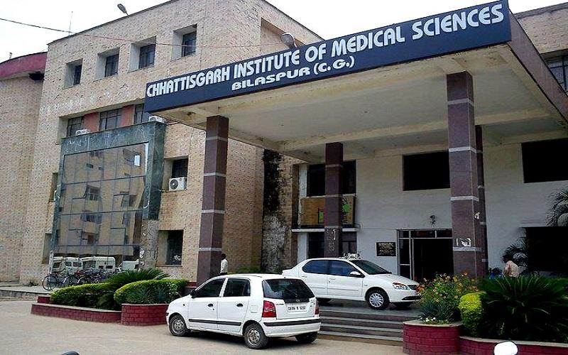 Chhattisgarh Institute of Medical Sciences, Bilaspur Image