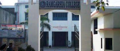 Ramgarhia College, Phagwara