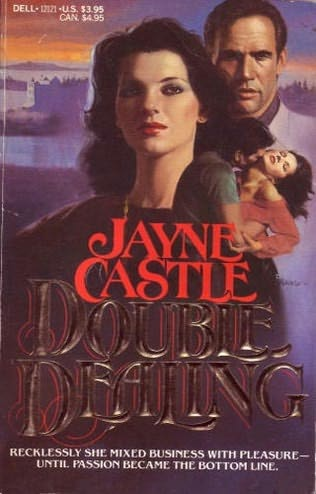 Double Dealing by Jayne Castle