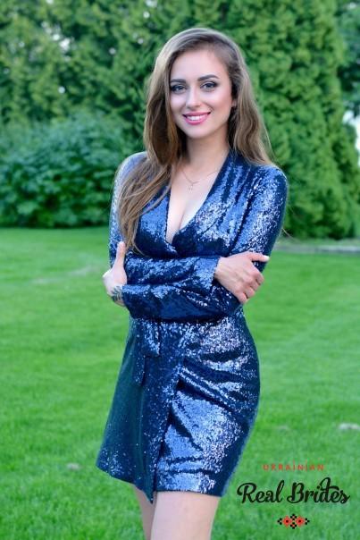 Photo gallery №7 Ukrainian girl Margarita