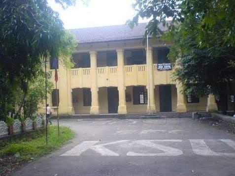 Government Polytechnic College, Tarn Taran