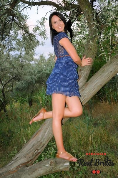 Photo gallery №4 Ukrainian lady Elena
