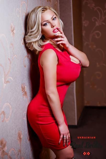 Photo gallery №3 Ukrainian bride Kristina
