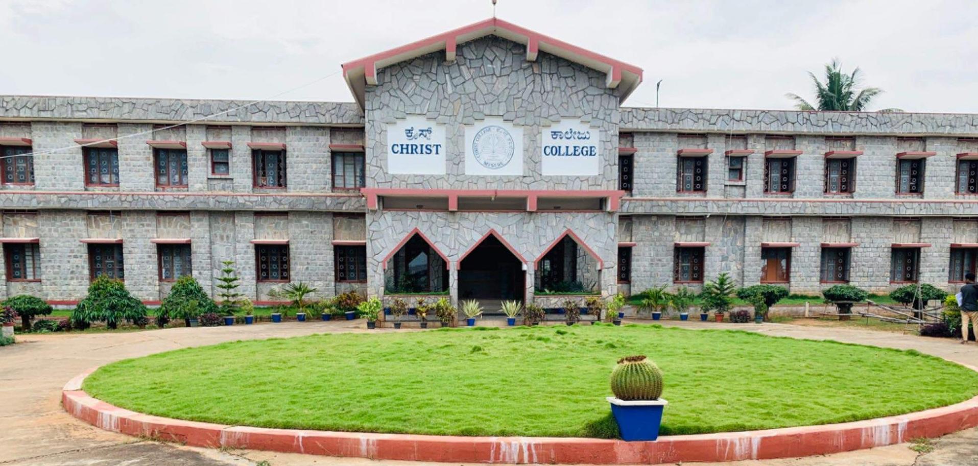 Christ College, Mysore