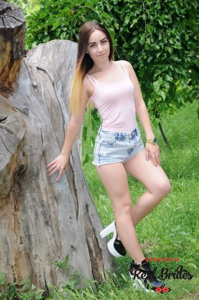 Photo gallery №5 Ukrainian girl Victoriya