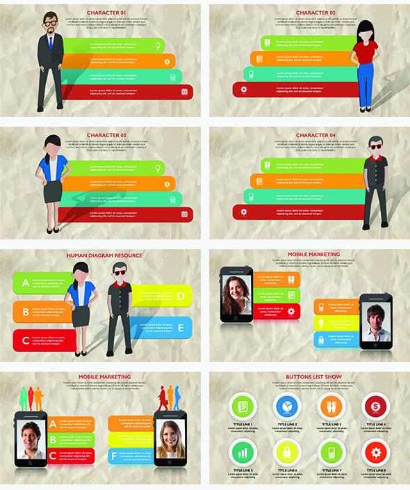 Infographic Keynote Presentation Update V.1 - 3