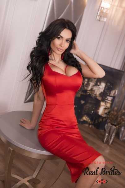 Photo gallery №4 Ukrainian lady Ludmila