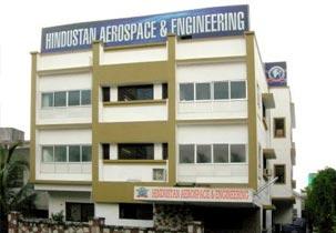 Hindustan Aerospace & Engineering Image