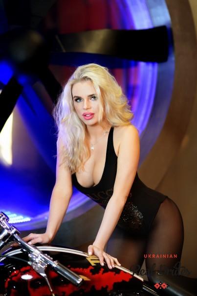 Photo gallery №2 Ukrainian lady Svetlana