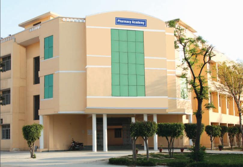 Pharmacy Academy, IFTM University, Moradabad