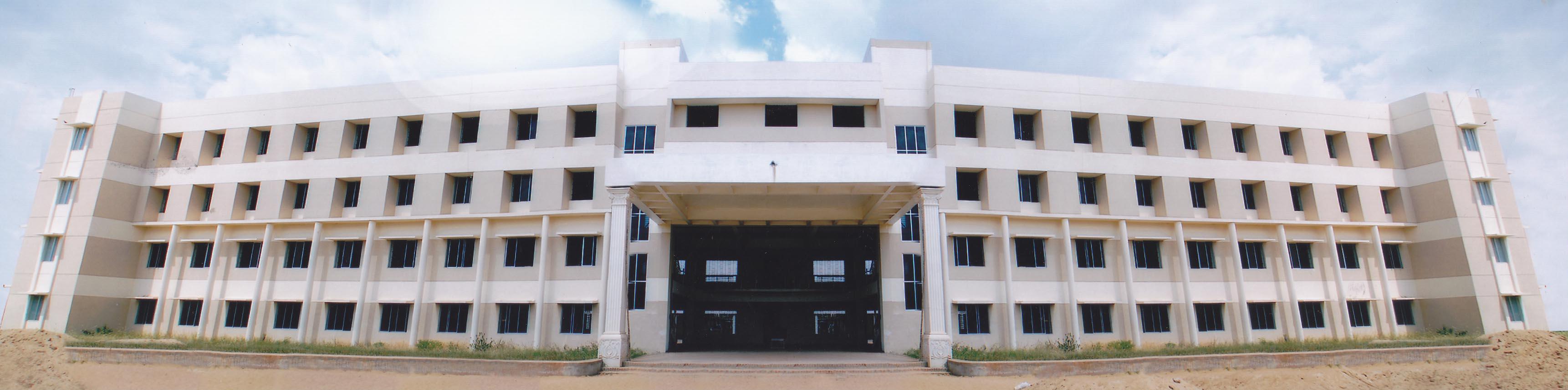 Arasu Polytechnic College, Thanjavur