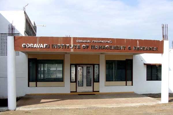 Godavari Institute Of Management and Research, Jalgaon