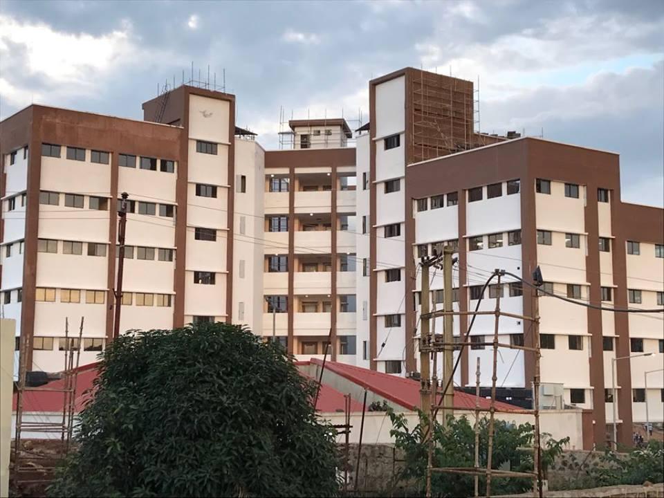 Saheed Laxman Nayak Medical College and Hospital, Koraput Image