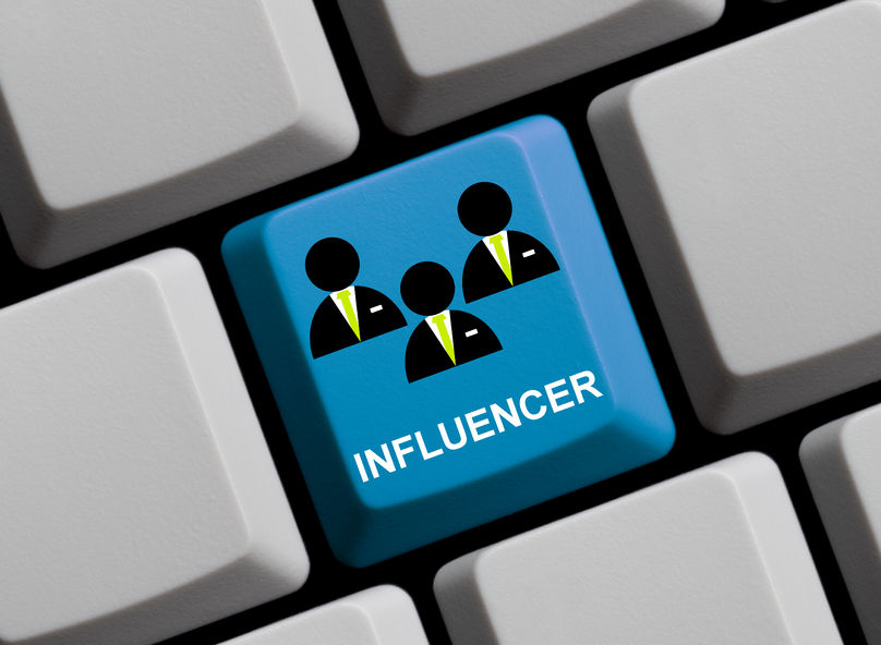 Guide to Influencer Marketing [Infographic]