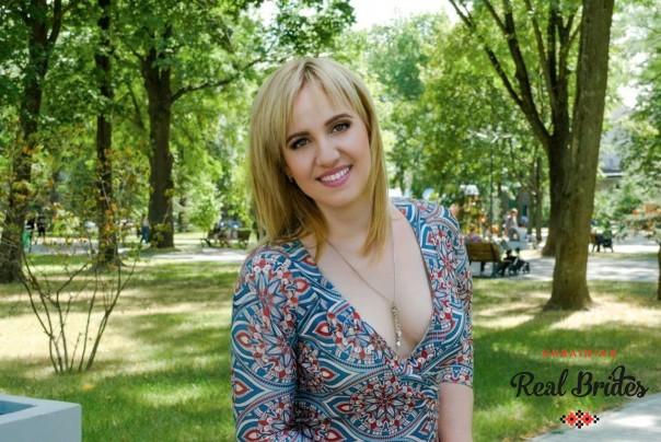 Photo gallery №5 Ukrainian lady Katerina
