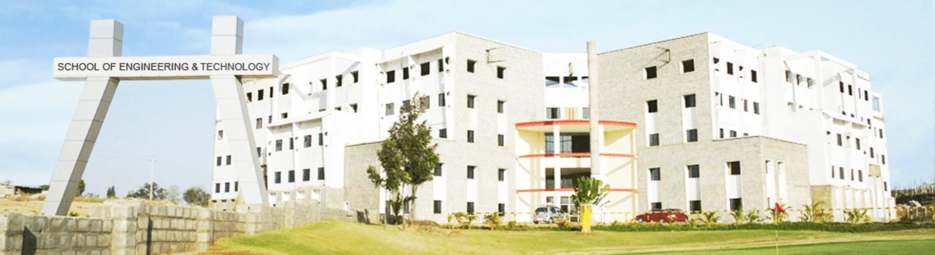 Jain University, School of Engineering and Technology, Bengaluru Image