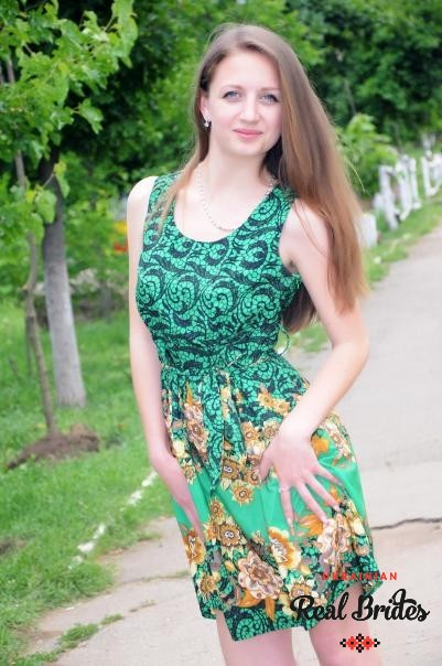 Photo gallery №1 Ukrainian girl Dariya