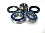 Boss Bearing 41-1289BP-8K3-B Premium Rear Wheel Bearings and Seals Kit YZF-R1...