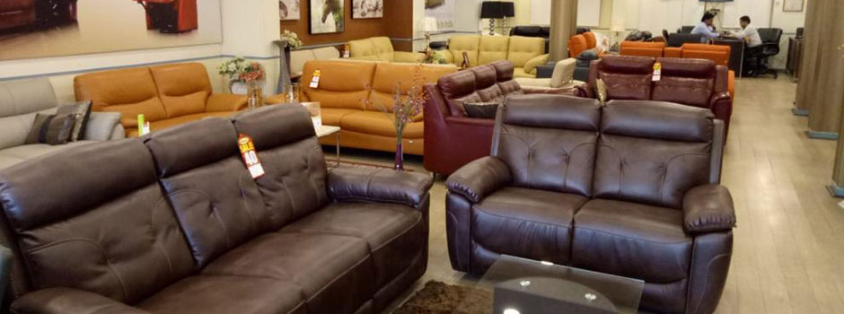 Durian Furniture Bangalore Store