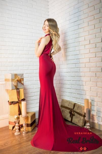 Photo gallery №9 Ukrainian bride Tatjana