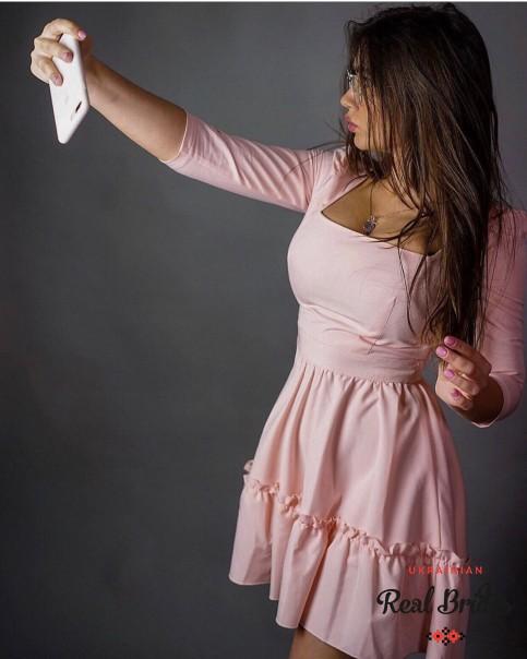 Photo gallery №8 Ukrainian bride Anastasiya