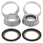 Steering Stem Bearings and Seals Kit Suzuki RM250 1976-1978