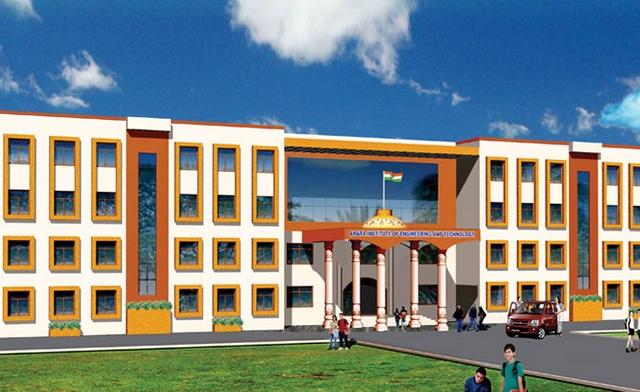 AMARA INSTITUTE OF ENGINEERING & TECHNOLOGY