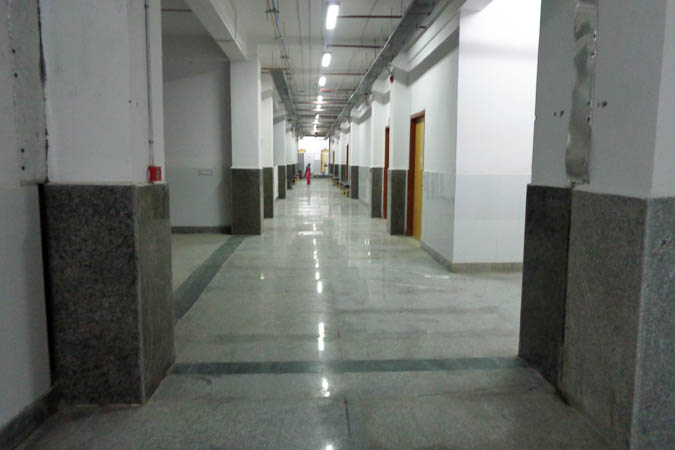 Meerut Nursing College Image