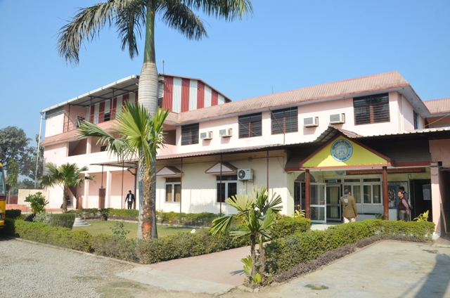 Chanakya Law College, Rudrapur Image