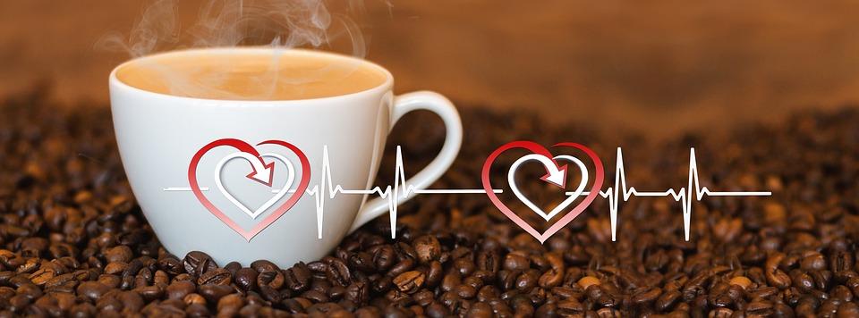 Coffee cup analysis