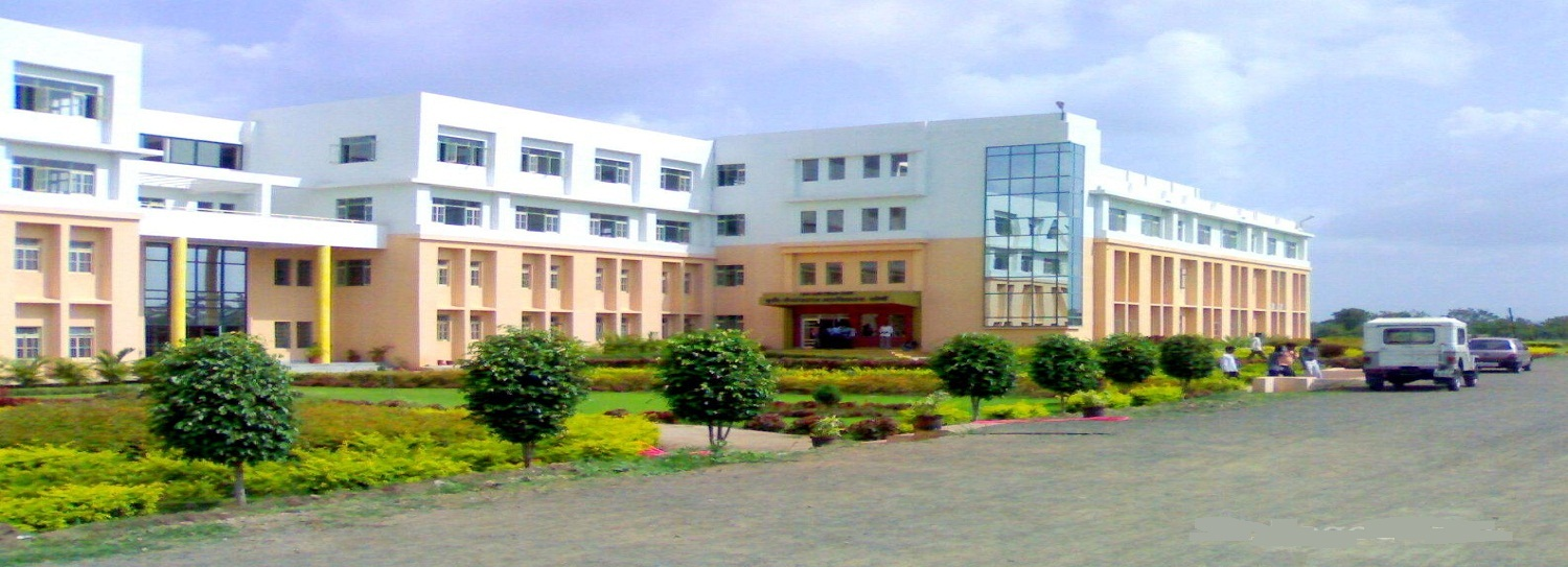 College of Agricultural Biotechnology Loni