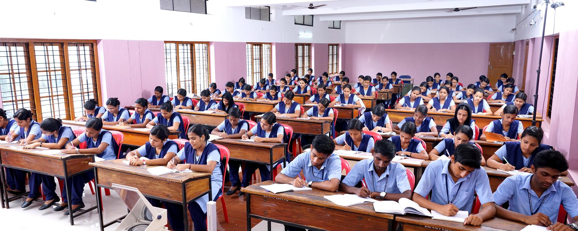 Westfort College Of Nursing, Thrissur Image