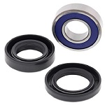 Lower Steering Stem Bearing Seals Kit Kawasaki KFX90 2007 2008 2009 2010 2011