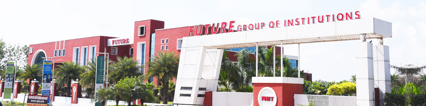 Future Institute Of Management and Technology