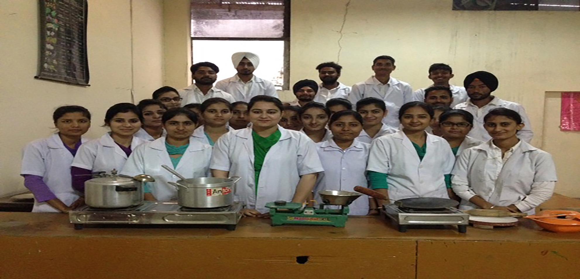 V M S School Of Nursing Image