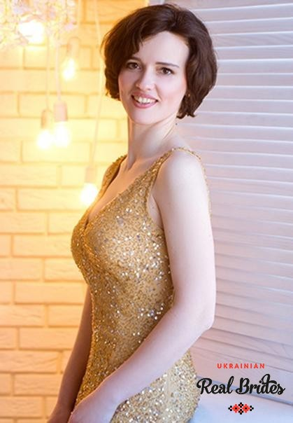 Photo gallery №2 Ukrainian bride Viktoriya